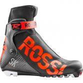 Rossignol - X-Ium WC Skate Unisex schwarz rot