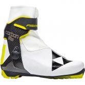 Fischer - Carbonlite Skate Ws 20/21 Damen weiß