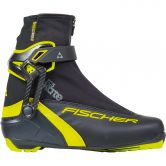 Fischer - RC5 Skate Herren schwarz gelb