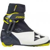 Fischer - RCS Skate WS Women white black yellow