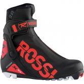 Rossignol - X-10 Skate Men black red