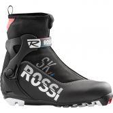 Rossignol - X-6 Skate Men black grey