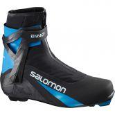 Salomon - S/Race Carbon Skate Prolink Herren schwarz