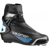 Salomon - Pro Combi Prolink Men black blue