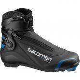 Salomon - S/Race Skiathlon Prolink Junior Kinder schwarz blau