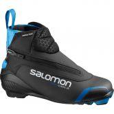 Salomon - S/Race Classic Prolink Junior Kinder schwarz blau