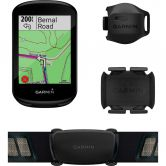 Garmin - Edge 830 Perf. Bundle