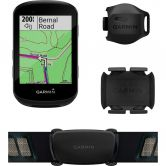 Garmin - Edge 530 Perf. Bundle