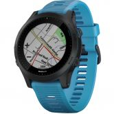Garmin - Forerunner 945 Tri Bundle blue