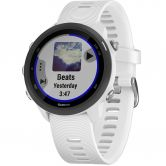 Garmin - Forerunner 245 Music white