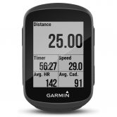 Garmin - Edge 130 MTB-Bundle