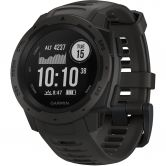 Garmin - Instinct graphite black