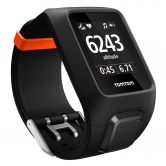TomTom - Adventure Cardio + Music black
