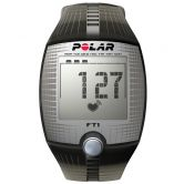 Polar - FT1 transparent black