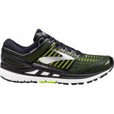 Brooks - Transcend 5 Running Shoes Man black silver