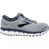 Brooks - Beast 18 Running Shoes Men grey navy white