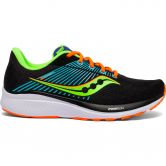 Saucony - Weight 14 Running Shoes Men future black
