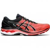 ASICS - Gel-Kayano 27 Laufschuhe Herren sunrise red black