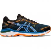 ASICS - GT-2000 7 Shine Running Shoes Men black lake drive