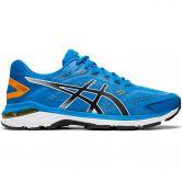ASICS - GT-2000 7 Running Shoes Men directoire blue black