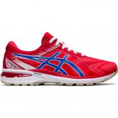 ASICS - GT-2000 8 Running Shoes Men classic red electric blue