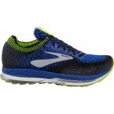 Brooks - Bedlam Running Shoes Men black blue nightlife