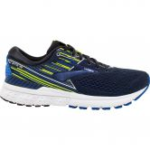 Brooks - Adrenaline GTS 19 Laufschuhe Herren black blue nightlife