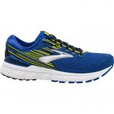 Brooks - Adrenaline GTS 19 Laufschuhe Herren blue nightlife black