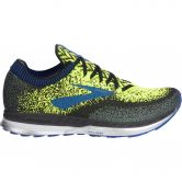 Brooks - Bedlam Laufschuhe Herren black nightlife blue