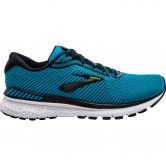 Brooks - Adrenaline GTS 20 Laufschuhe Herren blue black nightlife