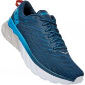 HOKA ONE ONE - Arahi 4 Running Shoe Men majolica blue dresden blue