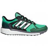 adidas - Supernova ST Laufschuhe Herren hi-res green ftwr white core black