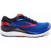 Brooks - Transcend 4 Laufschuhe Herren electric blue