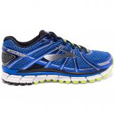 Brooks - Adrenaline GTS 17 Laufschuh Herren electric blue