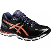 ASICS - Gel-Glorify 2 Laufschuh Herren black orange