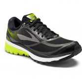 Brooks - Ghost 10 GTX Laufschuh Herren black ebony lime popsicle