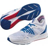 Puma - Ignite netFIT Running Shoes Men white black