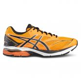 ASICS - GEL-Pulse 8 Laufschuhe Herren orange black