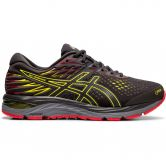 ASICS - Gel-Cumulus 21 G-TX Running Shoes Men graphit grey sour yuzu