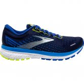 Brooks - Ghost 13 Laufschuhe Herren peacoat indigo nightlife