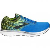 Brooks - Ricochet Laufschuhe Herren blue nightlife black