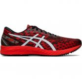 ASICS - Gel-DS Trainer 25 Laufschuhe Herren fiery red white