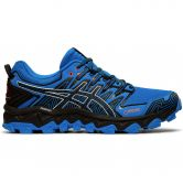 ASICS - Gel-FujiTrabuco 7 G-TX Trailrunning-Schuhe Herren electric blue black