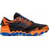 ASICS - Gel-FujiTrabuco 8 G-TX Trailrunning-Schuhe Herren shocking orange black