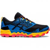ASICS - Gel-FujiTrabuco 8 G-TX Trail Running Shoes Men directoire blue black