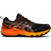 ASICS - Gel-Trabuco 9 G-TX Trailrunning-Schuhe Herren black sheet rock