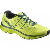 Salomon - Sonic Herren lime punch