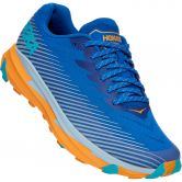 HOKA - Torrent 2 Trailrunning-Schuhe Herren turkish sea saffron