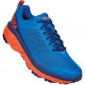 HOKA - Challenger Atr 5 Running Shoes Men imperial blue mandarin red