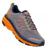 HOKA - Challenger Atr 5 Running Shoes Men frost gray bright marigold